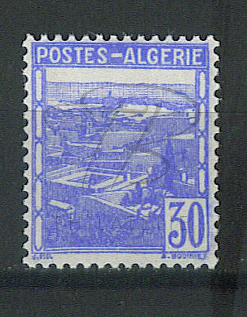 Algérie n°163 , *