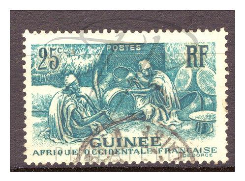 Guinée n°132