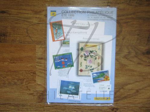 Abonnement 1999 juin