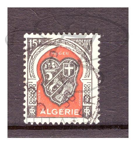 Algérie n°271