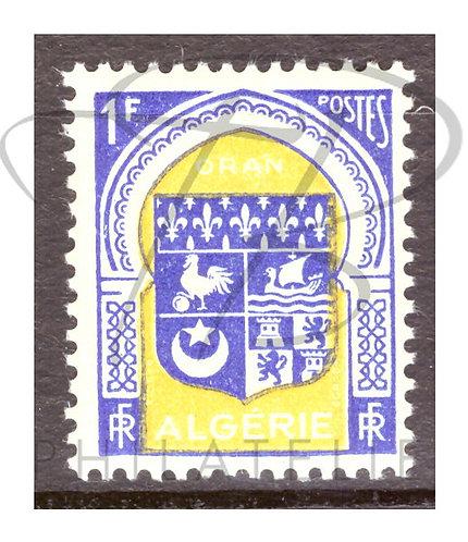 Algérie n°256 , **