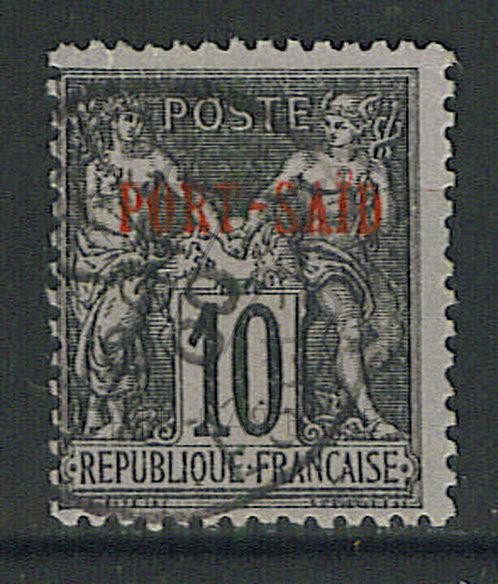 Port-Saïd n°7