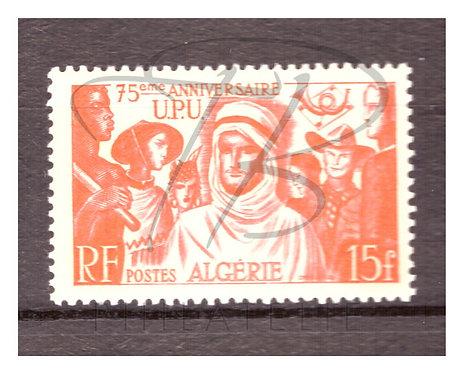 Algérie n°277 , *