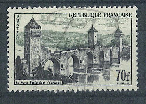 France n°1119 , **