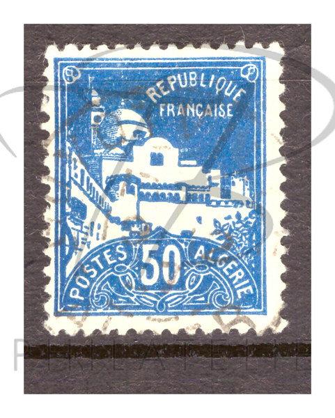 Algérie n°47