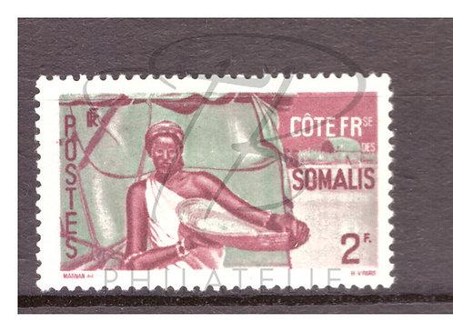 Somalis n°273 , *