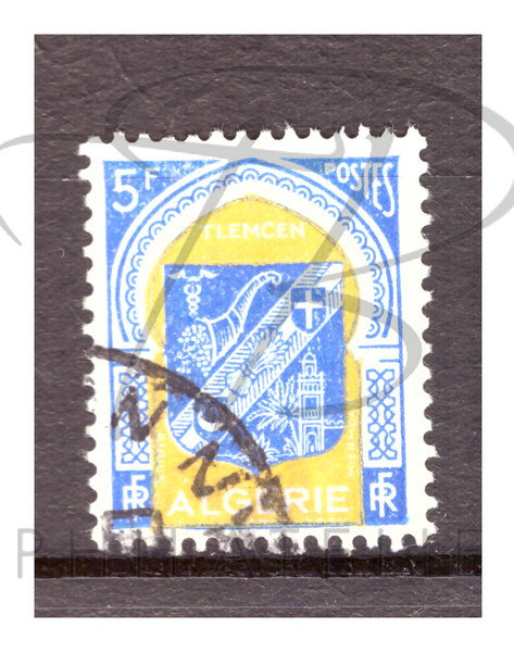 Algérie n°337C