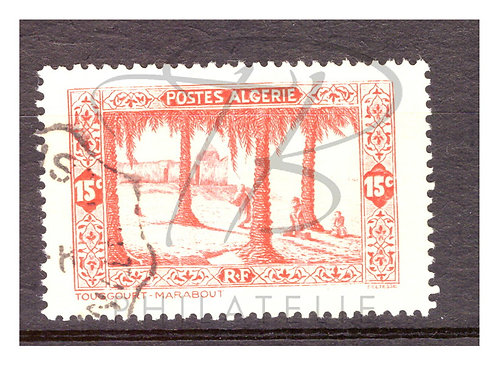 Algérie n°106
