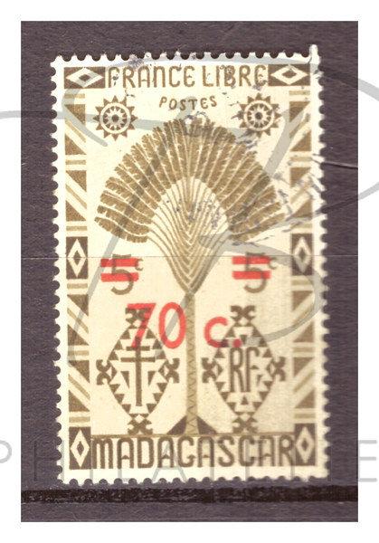 Madagascar n°291