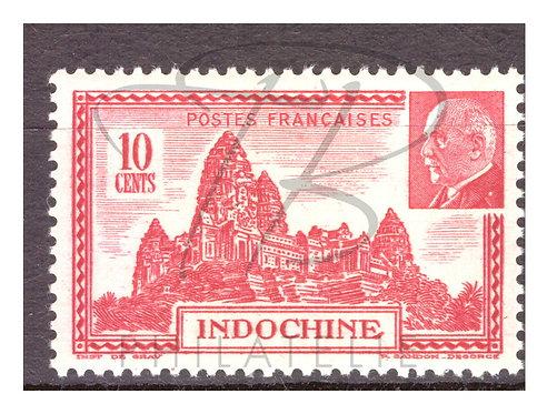 Indochine n°222 , **