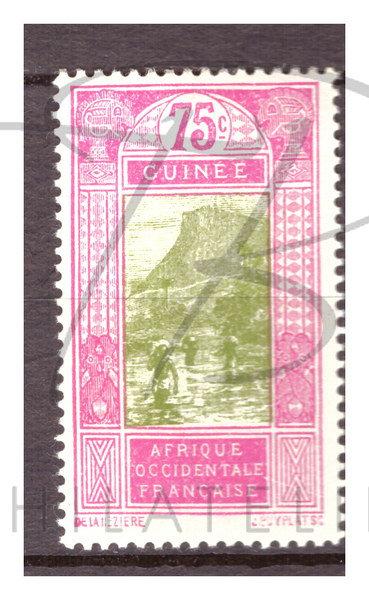 Guinée n°110 , *