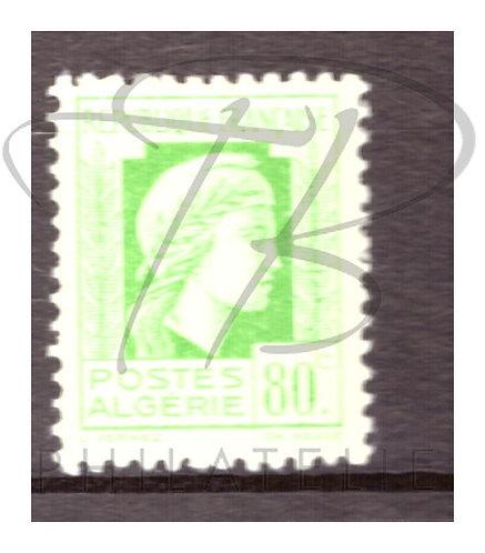 Algérie n°212 , *