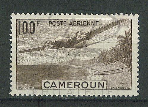 Cameroun P.A. n°30 , *