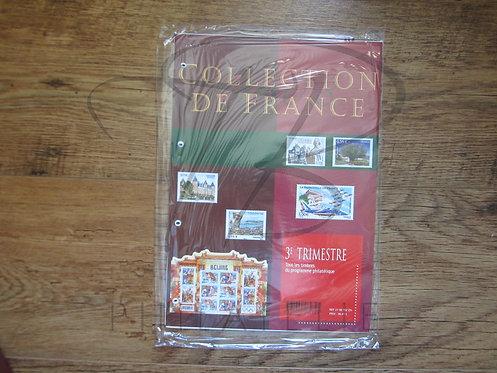 Abonnement 2008 3° trimestre