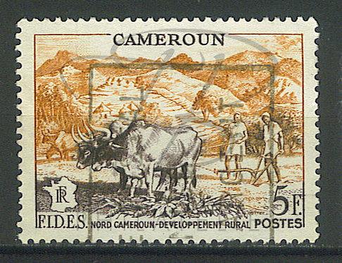 Cameroun n°300