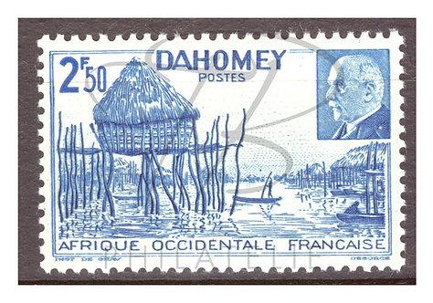 Dahomey n°150 , *