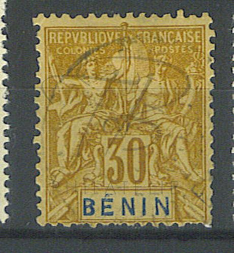 Bénin n°41