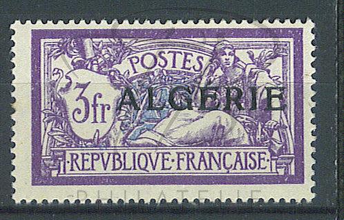 Algérie n°32 , *