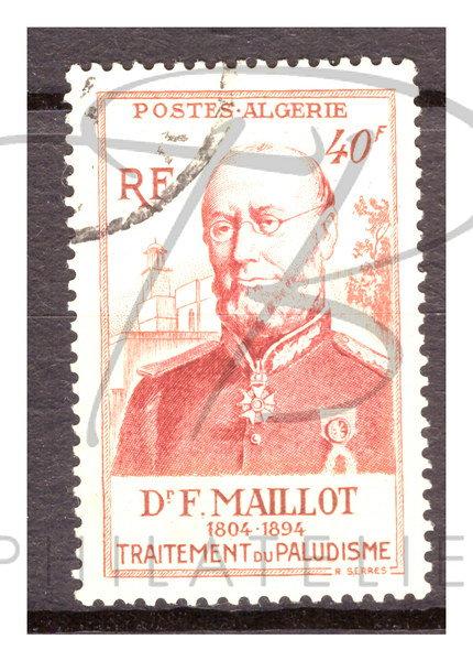 Algérie n°305