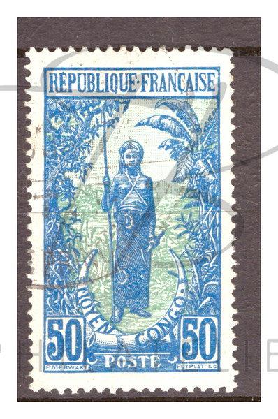 Congo n°71