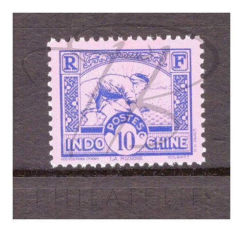 Indochine n°216 , *