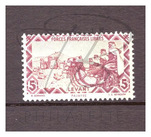 Levant n°50 , **