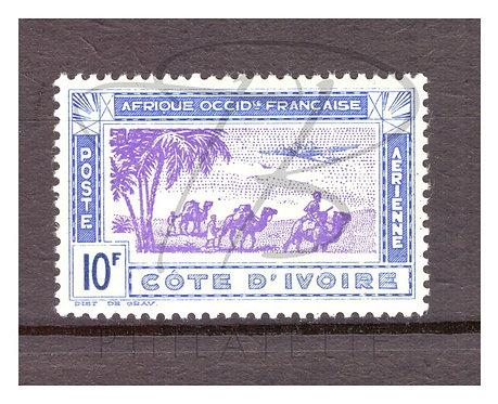 Côte d'Ivoire P.A. n°15 , *