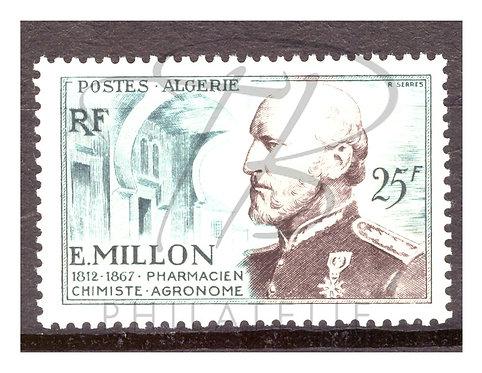 Algérie n°304 , *