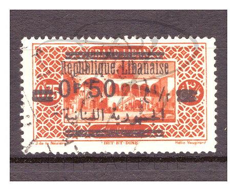 Grand Liban n°117