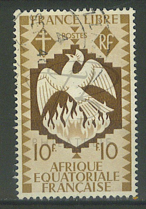 A.E.F. n°153