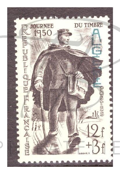 Algérie n°282 , **