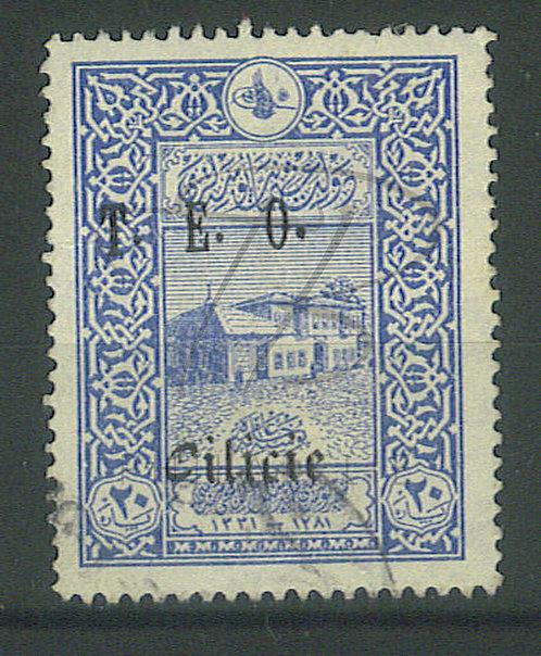 Cilicie n°69