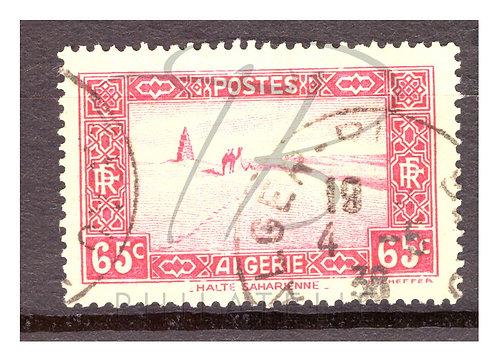 Algérie n°113A