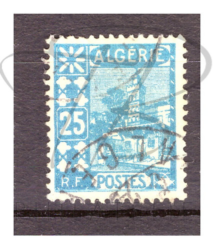 Algérie n°78