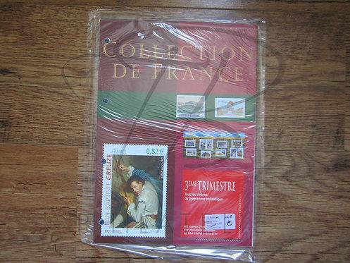 Abonnement 2005 3° trimestre