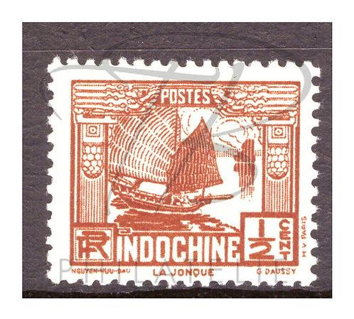 Indochine n°153 , **