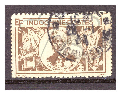 Indochine n°263