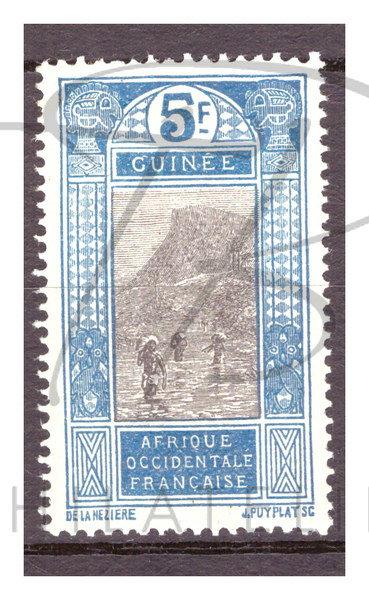 Guinée n°98 , *
