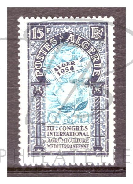 Algérie n°311 , *
