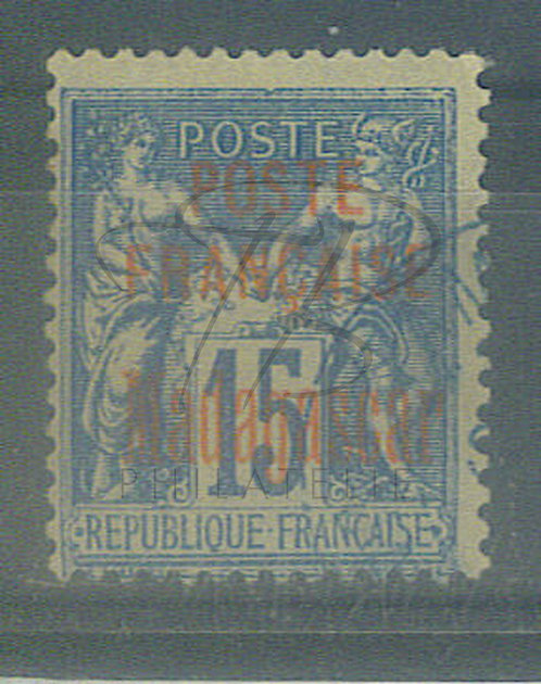 Madagascar n°16