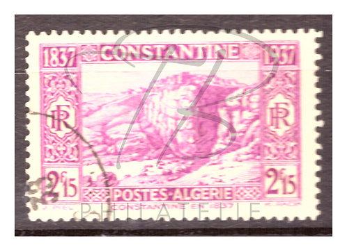 Algérie n°134