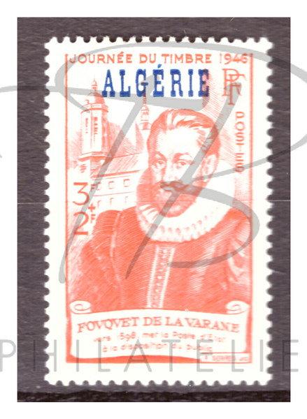 Algérie n°248 , *
