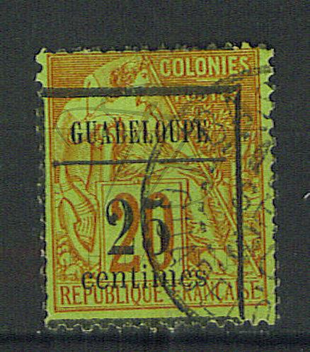 Guadeloupe n°5