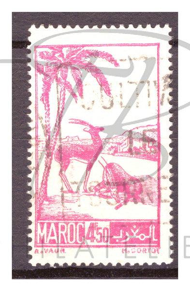 Maroc n°231B