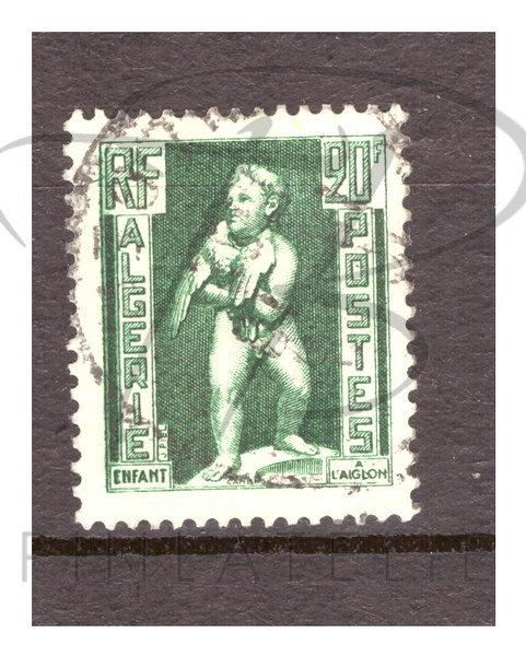 Algérie n°292