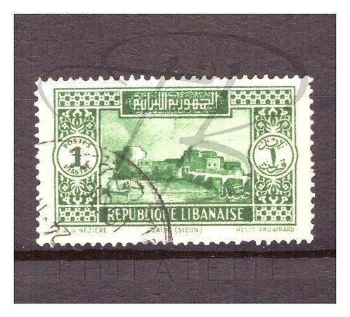 Grand Liban n°133