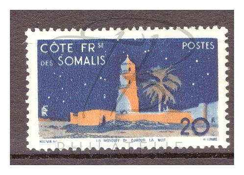 Somalis n°281 , *