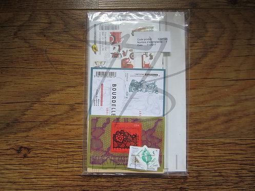 Abonnement 2011 novembre