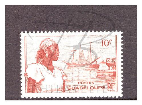 Guadeloupe n°197 , **