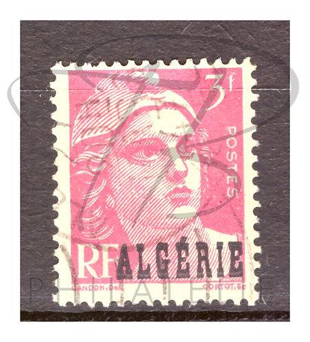 Algérie n°238